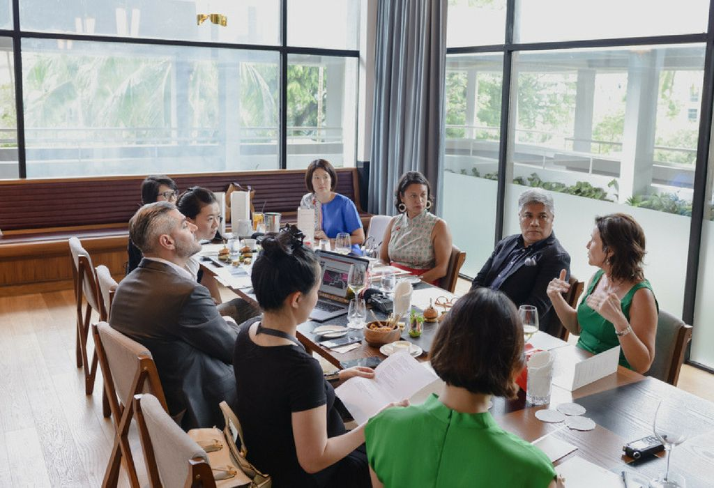 gender-inequality-workplace-round-table-discussion